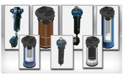 Фильтры для очистки сжатого воздуха DONALDSON
