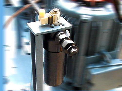 Напорные гидравлические фильтры стонкостью фильтрации 5мкм для авиации