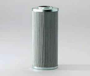Схема гидравлического фильтроэлемента по типу IN LINE до 260 л/мин