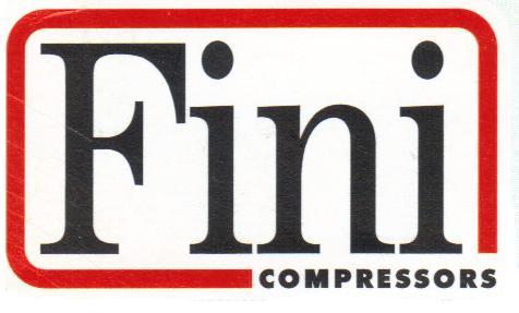 Фильтры для компрессора FINI