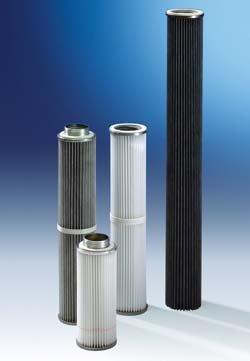 фильтр картриджный пылевой с резьбой - техноград