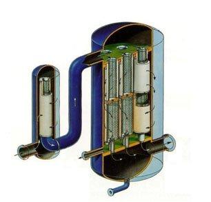 Фильтры коалесцеры для сжатого воздуха