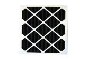 Фильтры с активированным углем (Carbon filter)