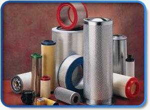 Фильтры для воздушных компрессоров и вакуумных насосов