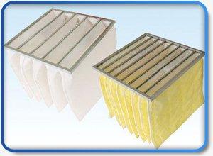 Фильтры для систем вентиляции