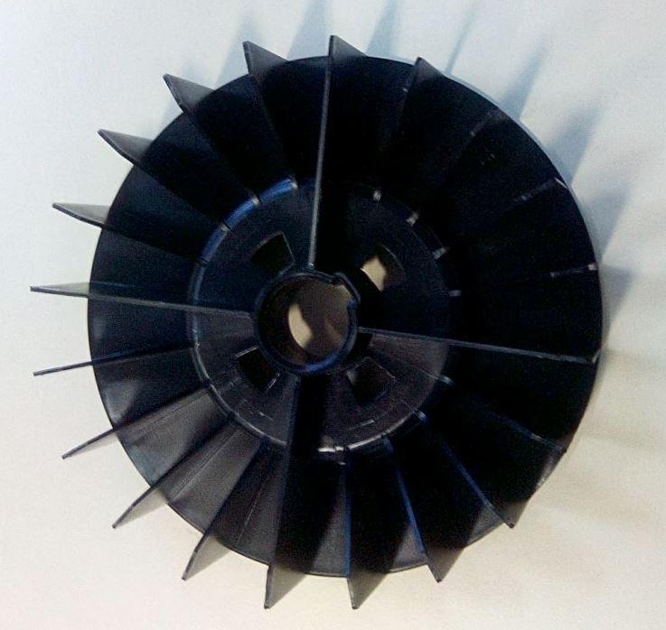 крыльчатка BUSCH RA0302D