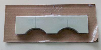 лопатки для вакуумного насоса Oerlikon Leybold Vacuum 714 18 750